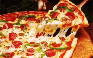 Q Pizza Milik Yohanes Chandra Beromset Ratusan Juta Tiap Bulan