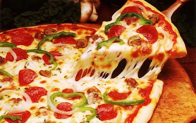 Yohanes Chandra dan Kisah Q Pizza