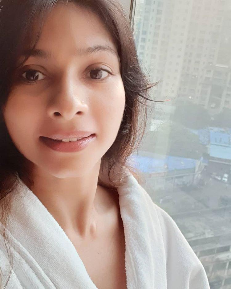 Tanisha Mukherjee getty images