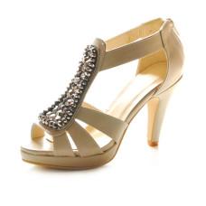 e2ec457ba موديلات صنادل كنادر نسائية كلاش موضة اوروبية 2013 Models Sandals Women's  Fashion Europe Lebanese