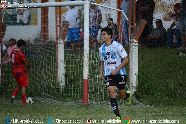 Fotos | 1ra Local | Fecha 1 | Gorriti 0-1 Gimnasia | Liga Jujeña