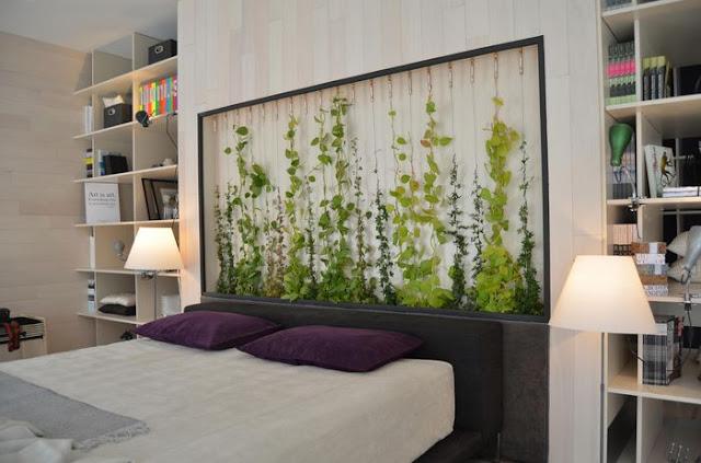 Plantas para dormitorios - Plantas ikea naturales ...