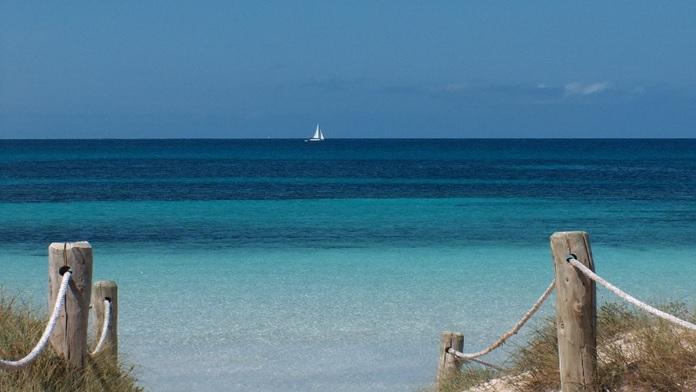 Una vacanza a Formentera