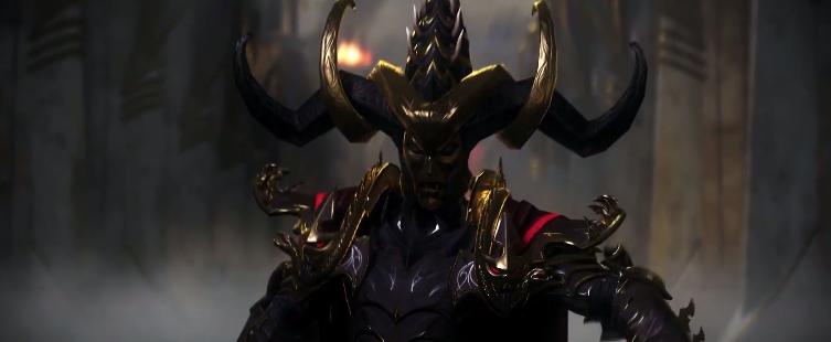Los Elfos Oscuros será la tercera raza de Total War Warhammer II