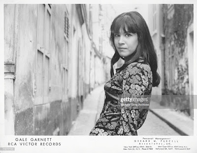 Gale Garnett And The Gentle Reign  1968/1969