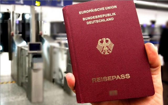 شروط الاقامة الدائمة في المانيا للاجئين