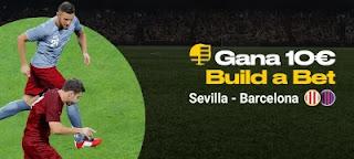 bwin promo Sevilla vs Barcelona 27-2-2021