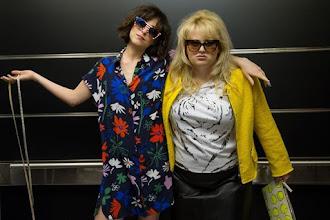 Cinéma : Célibataire mode d'emploi, de Christian Ditter - Avec Dakota Johnson, Rebel Wilson - Par Sand