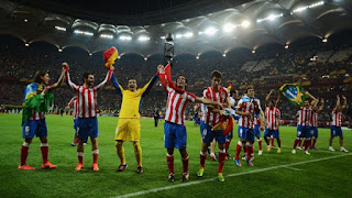 Heyecan Dolu UEFA Avrupa Ligi Sizi Bekliyor