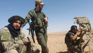 Komandan Senior Iran Tewas di Suriah