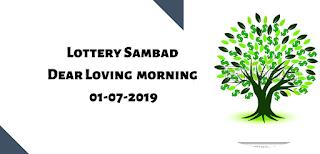 Dear Loving  Morning 01-07