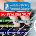 IBPS PO Prelims 2019 Exam Analysis, Questions Asked and Expected CutOff: 12th & 19th October 2019