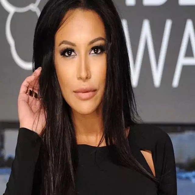 According to officials, actress Naya Rivera was presumed dead after missing her while boating with her son