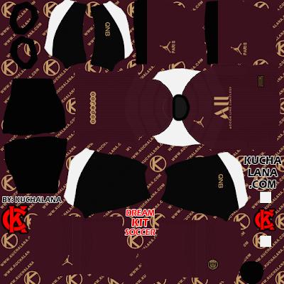 PSG 2020/21 Kit - DLS20 Kits