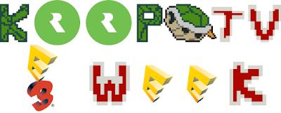 KoopaTV E3 2015 week banner Rare logo