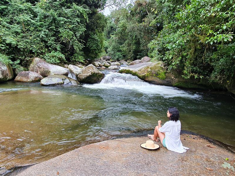 Paraty melhores cachoeiras