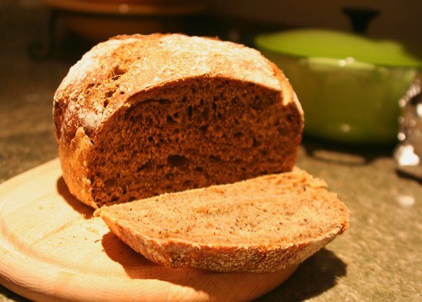 Benefits of barley bread for the body