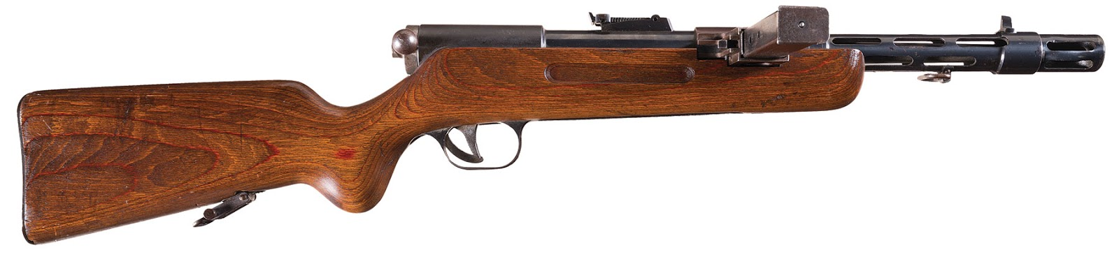 They Make All Kinds Pre World War 2 Designed German Bergman Mp 35 1