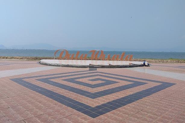Pantai Duta Wisata Bandar Lampung