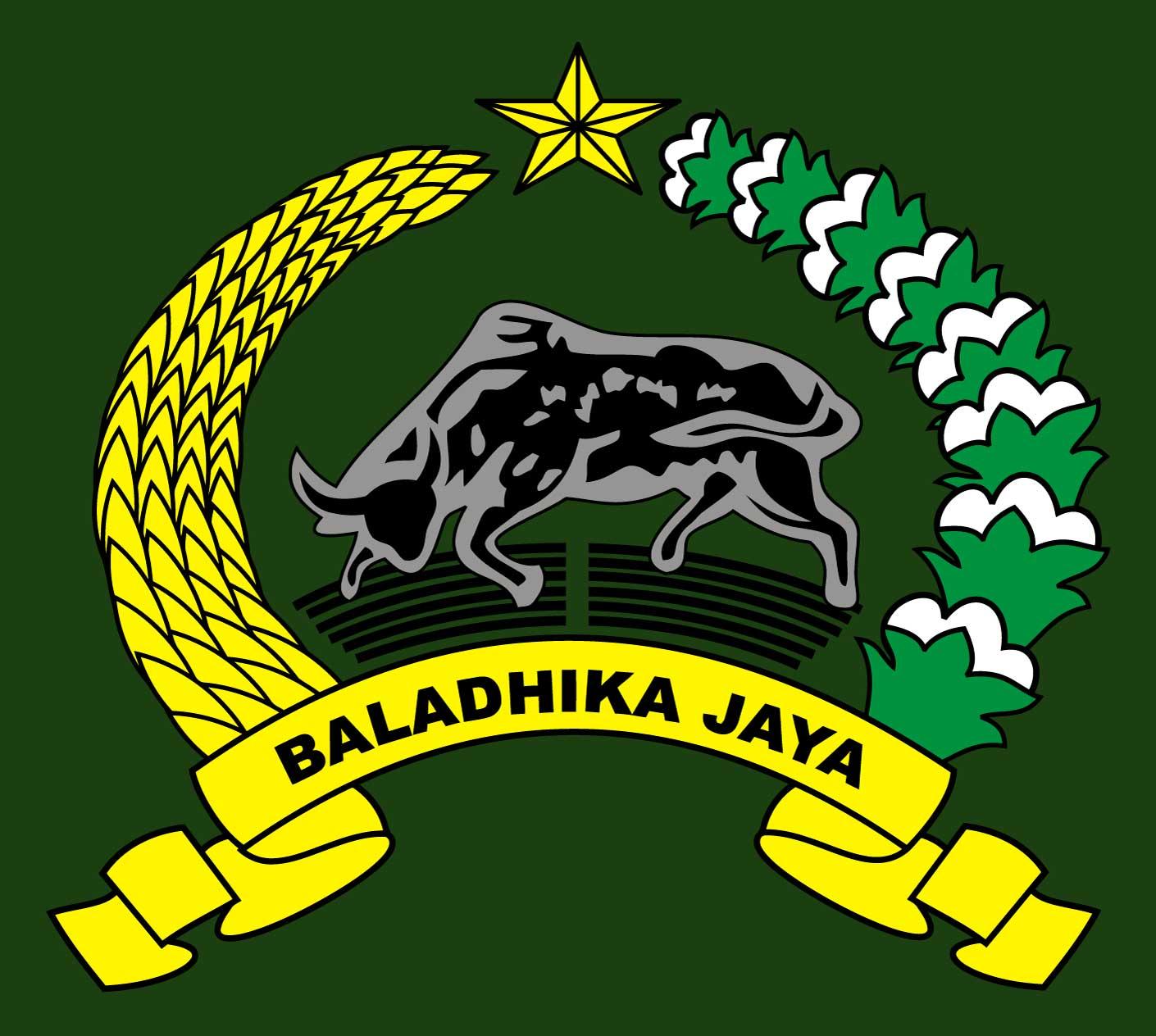 logo kodim 0818