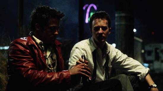 review fight club
