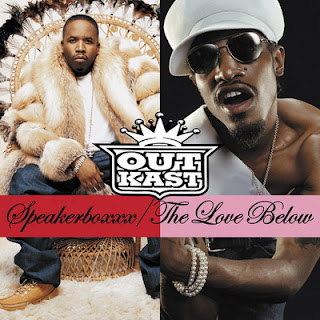 OutKast – Speakerboxxx – The Love Below (2003) [Vinyl] [FLAC] [24-96]