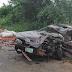 Nine Burnt, 31 Injured In Kaduna Road Crash