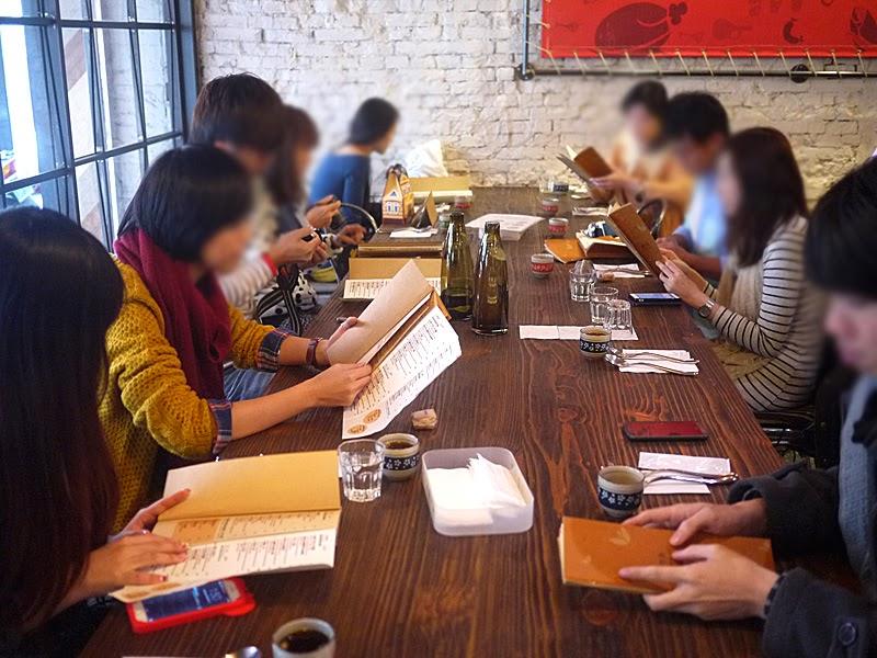 P1220525 - 【熱血採訪】台中尾牙餐廳Offer oh 昨日花卷跨界料理