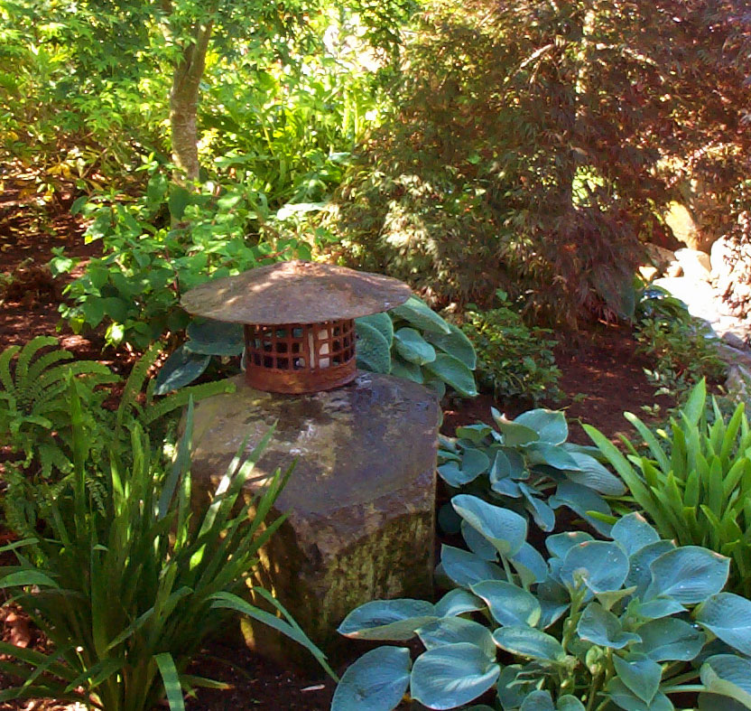 Home Garden Design Ideas Japanese Garden Design Ideas: House Designs: Asian Style Landscape Northwest Home Style
