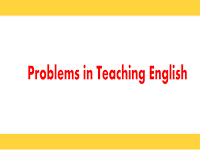 Problems of Teaching English to Buginese Students