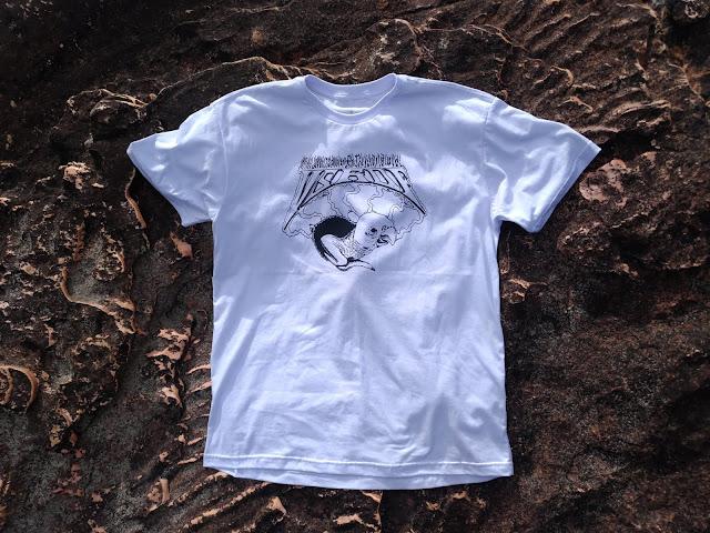 Camiseta VSRDF