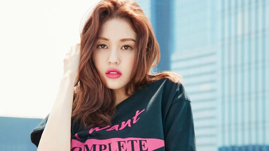 Jeon Somi, K-Pop, Photoshoot, 4K, #6.2673