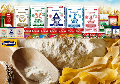 distributor tepung terigu Bogasari