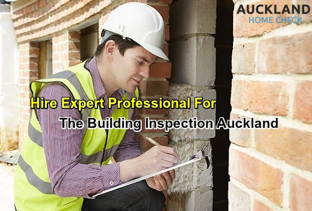 Building Inspection Auckland