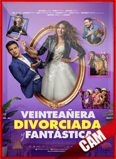 Veinteañera: Divorciada y Fantástica (2020) | DVDRip Latino HD GoogleDrive 1 Link