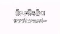 "One Piece Episode 282 ""Perpisahan menghanyutkan Seorang lelaki ! Sanji and Chopper!"""