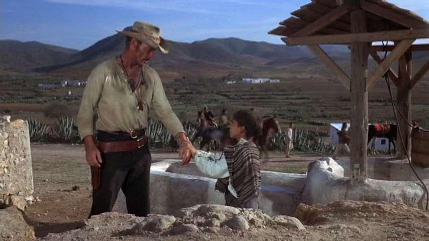 EL CONDOR (DUAL ÁUDIO/DVD-RIP) – 1970 SCREENSHOT-008