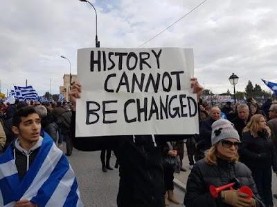 Όταν η Βόρεια Μακεδονία εντάχθηκε στο ΝΑΤΟ (και της είπαμε και μπράβο!)