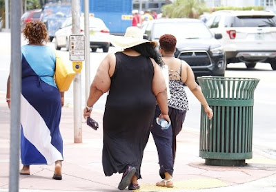 The Reason Why Obesity Affects Heart Disease
