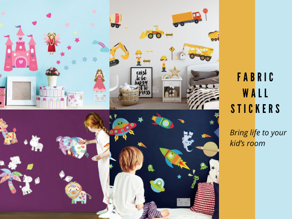 How to Choose Best Wall Stickers
