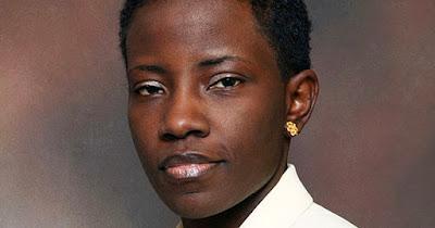 Dehlia Umunna, Harvard's first ever Nigerian Law professor
