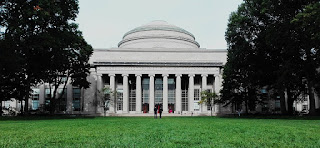 Top Engineering College in  USA 2019 -MIT