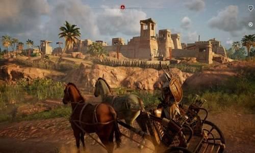 Assassins Creed Origins Game Download