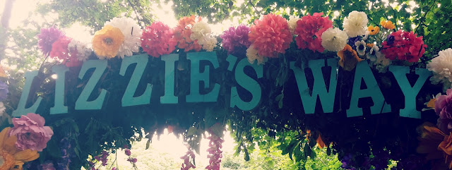 Camp Bestival Lizzie's Way // 76sunflowers