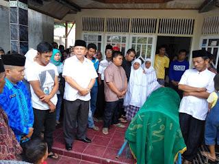 Bagian Protokoler Dan Dokumentasi Sekretariat Daerah Kota Payakumbuh Berduka