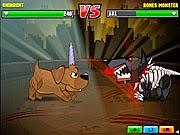 Game cuộc chiến đột biến