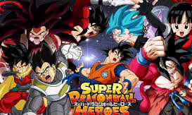 Download Dragon Ball Heroes Episode 25 Subtitle Indonesia