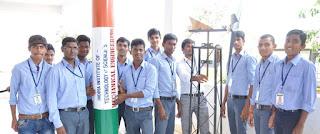 Institue details indira institute of technology and sciences (iitm) - Prakasam