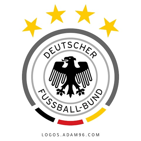 Download Logo Germany National Football Team High Quality PNG