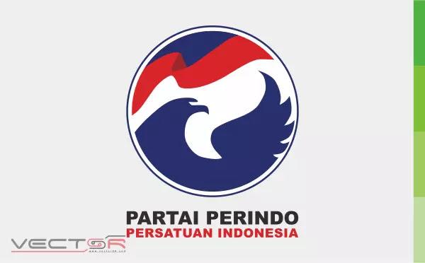 Partai Perindo (Partai Persatuan Indonesia) (2015) Logo - Download Vector File CDR (CorelDraw)